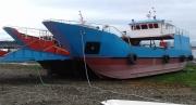 Barcaza Nave Menor en Arriendo  (unidad nueva)
