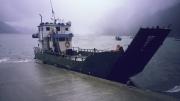 Barcaza a la venta / Nave menor