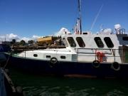 Lancha rápida a la venta (nueva) Nave Menor